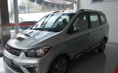 Jual mobil Wuling Confero S specious family 2020 di DYI Yogyakarta