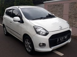 Jual mobil Daihatsu Ayla X 1.0 2014 murah di DKI Jakarta