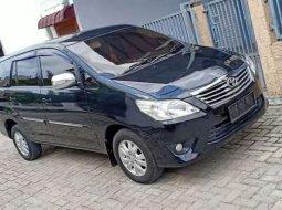 Mobil Toyota Kijang Innova 2012 2.0 G terbaik di Sumatra Utara