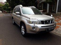 Jual Cepat Mobil Nissan X-Trail 2500 cc type XT 2008 di Banten