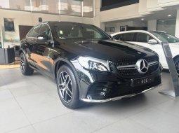 Special Price Mercedes-Benz GLC 300 Coupe AMG Line 2019 DKI Jakarta (Last Stock)