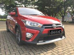 PROMO Kredit Toyota Yaris TRD Heykers 2017 dengan DP Mulai dari 15%