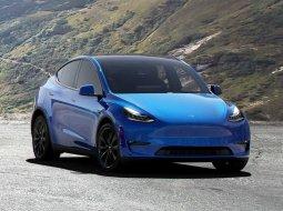 Brand New 2021 Tesla Model Y DKI Jakarta, Pre Order Now