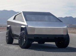 Brand New Tesla Cybertruck 2020, DKI Jakarta
