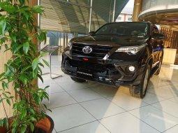Promo Diskon TERBESAR Toyota Fortuner TRD 2020 Harga Dijamin TERMURAH Seindonesia