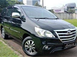 Jual Mobil Bekas Toyota Kijang Innova 2.0 G 2015 , DKI Jakarta