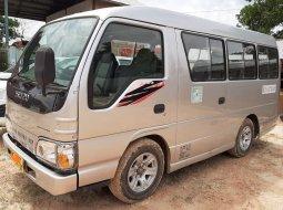 Jual mobil Isuzu Minibus Elf 2.8 Turbo  Intercooler 2016, Riau