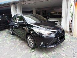 Jawa Timur, Dijual cepat Toyota Vios G Manual 2015 Bekas