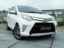 Jual Mobil Toyota Calya G 2017 Termurah, DKI Jakarta