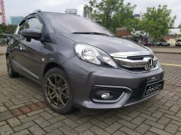 Jual Mobil Honda Brio E 2017 , DKI Jakarta