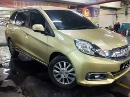 Jual Cepat Mobil Honda Mobilio E Prestige 2014 , DKI Jakarta