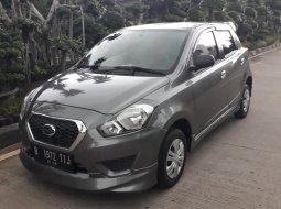 Dijual Cepat Datsun GO+ Panca T Active 1.2 cc 2015 di DKI Jakarta