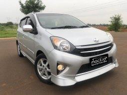 Jual Mobil Toyota Agya TRD Sportivo 2016 , DKI Jakarta