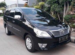 Jual Mobil Bekas Toyota Grand Kijang Innova E 2.0 2012 di DKI Jakarta