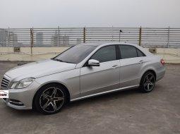 Dijual Cepat Mercedes-Benz E-Class E300 Avantgarde Panormaic Tahun 2012, DKI Jakarta