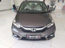 TERMURAH, DP 20jtn Kredit Honda Brio Bandung, Promo Honda Brio Satya 2020 Bandung
