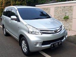 Jual Mobil Bekas Toyota Avanza 1.3 G 2014 di DKI Jakarta