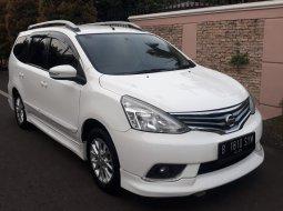Jual Mobil Bekas Nissan Grand Livina Highway Star 1.5 AT 2013 di DKI Jakarta