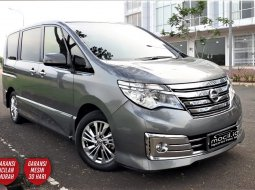 Jual mobil bekas Nissan Serena Highway Star Autech 2016, DKI Jakarta