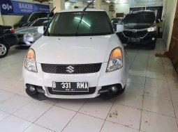 Jual Mobil Bekas Suzuki Swift GT3 2011 di DKI Jakarta