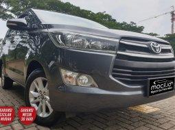 Dijual mobil Toyota Kijang Innova 2.0 G Bensin 2016 bekas, Super Murah