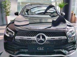 Promo Kredit Dp20% Mercedes-Benz GLC 200 AMG Line 2020 - Diskon Corona