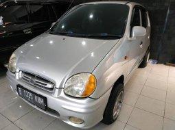 Dijual Mobil Kia Visto 2002 di DIY Yogyakarta