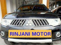 Dijual cepat Mitsubishi Pajero Sport GLS 2012 di Bekasi