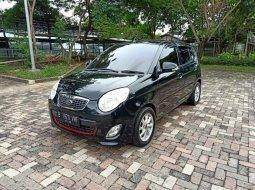 Dijual cepat Kia Picanto SE Cosmos 2011, Bekasi