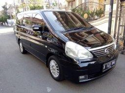 Jual cepat Nissan Serena Highway Star AT 2009 terbaik, DKI Jakarta