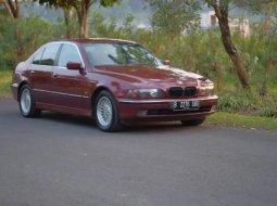 Jual Cepat BMW 5 Series 523i MT 1997 di Tangerang