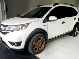 Jual Mobil Honda BR-V E CVT 2019 di Jawa Tengah