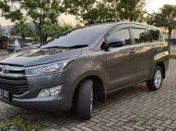 Dijual Mobil Toyota Kijang Innova 2.4 G AT Wrn Abu2 2018 di Bekasi