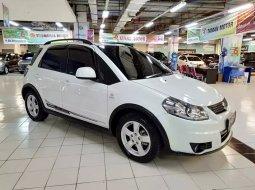 Dijual Cepat Suzuki SX4 X-Over AT 2011 di Jawa Timur