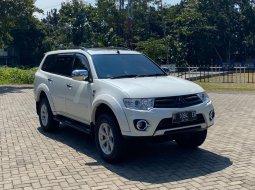 Dijual cepat Mitsubishi Pajero Sport Dakar 2.5 HP-E 4x2 Register 2015 Rakit 2014  (Last Edition), Jawa Tengah