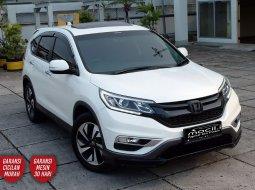 Jual mobil bekas Honda CR-V 2.4 Prestige 2016 , DKI Jakarta