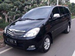 Jual Mobil Bekas Toyota KIjang Innova 2.0 G 2009 di DKI Jakarta