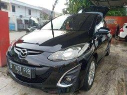 Banten, jual mobil Mazda 2 V 2014 dengan harga terjangkau