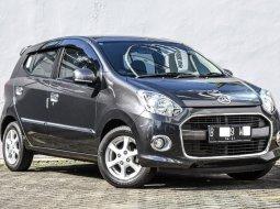 Jual Mobil Bekas Daihatsu Ayla X 2016 di Depok