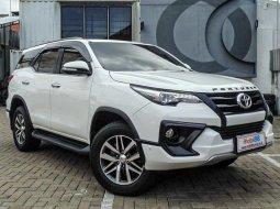Jual Mobil Toyota Fortuner VRZ 2016 di Jawa Tengah