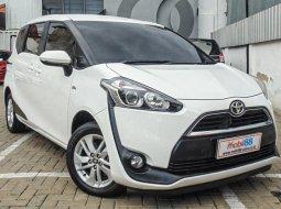 Jual Moibl Bekas Toyota Sienta G 2016 di Jawa Tengah