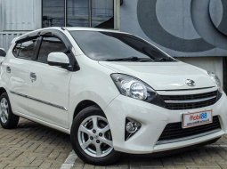 Dijual Cepat Toyota Agya G 2014 di Jawa Tengah
