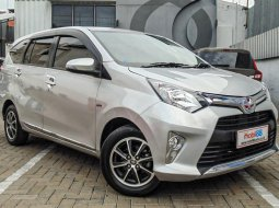 Dijual Cepat Toyota Calya G 2016 di Jawa Tengah