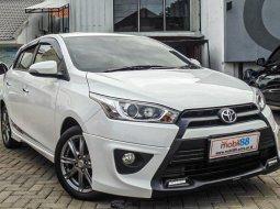 Dijual Mobil Toyota Yaris TRD Sportivo 2016 di Jawa Tengah