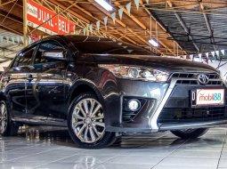 Jual mobil bekas Toyota Yaris G 2017, Jawa Barat