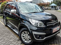 Jual cepat Daihatsu Terios TX 2013, Jawa Barat
