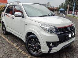 Toyota Rush Trd Sportivo Ultimo 2016 Jual Beli Mobil Bekas Murah 02 2021