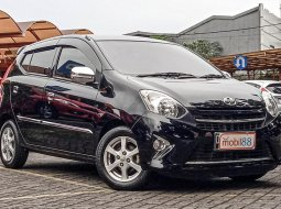 Jual Mobil Bekas Toyota Agya G 2014 di Jawa Barat