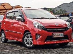Jual Mobil Bekas Toyota Agya TRD Sportivo 2016 di Jawa Barat