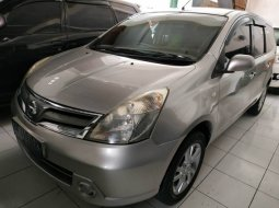 Dijual Cepat Nissan Grand Livina 1.5 NA 2013 di DIY Yogyakarta